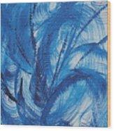Wind Wood Print