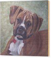 Windsor Wood Print