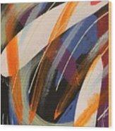 Windswept - 273 Wood Print