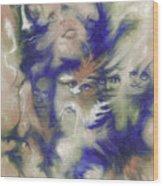 Wizard's Dream Wood Print