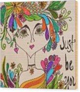 Women Of Faith 3 Wood Print