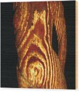 Woodgrain Wood Print