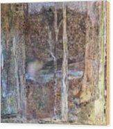 Woodland Sanctuary Wood Print