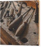 Woodsmith Tools Hermann Farm Mo_dsc2772_16 Wood Print