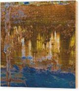 Works Of The Journey II18 Wood Print