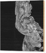 wudu 2 XXXXIII Wood Print