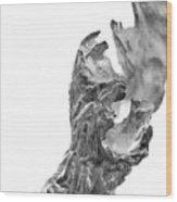 wudu 2 XXXXV Wood Print