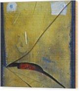 Xalapa Miro Wood Print