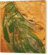 Yinka - Tile Wood Print