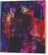 Yp-006 Wood Print