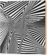 Ytilanigiro Wood Print