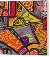 Zenyura Wood Print