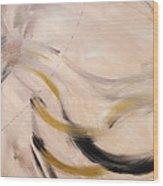 Zinc Fever Wood Print