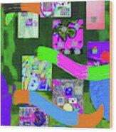 10-4-2015babcdefghijklmnopqrtuvwxyzabcdefghij Wood Print