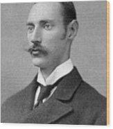 John Jacob Astor Iv Wood Print