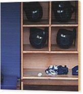 Kansas City Royals V New York Yankees 1 Wood Print