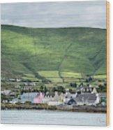 Port Magee Wood Print