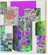 10-21-2015cabcdefghijklmnopqr Wood Print
