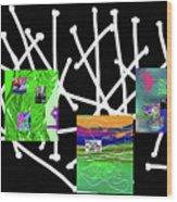 10-22-2015babcdefghijklmnopqrtu Wood Print