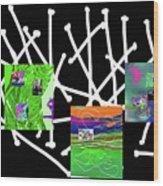 10-22-2015babcdefghijklmnopqrtuv Wood Print
