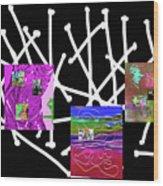 10-22-2015babcdefghijklmnopqrtuvwxyzabcdefghijkl Wood Print