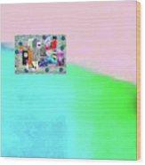 10-31-2015abcdefghijklmnopqrtuvwxyzabcde Wood Print