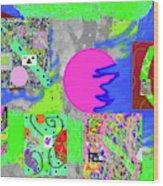 11-16-2015abcdefghijklmnopqrt Wood Print