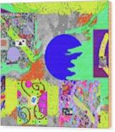 11-16-2015abcdefghijklmnopqrtuvwxyza Wood Print