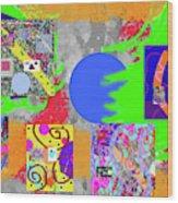 11-16-2015abcdefghijklmnopqrtuvwxyzabcd Wood Print