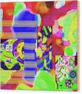11-16-2015dabcdefghijklmnopqrtuvwxyzabc Wood Print
