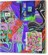 11-8-2015babcdefghijklmn Wood Print