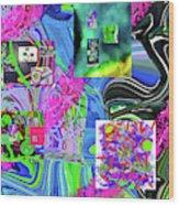 11-8-2015babcdefghijklmnopqrt Wood Print