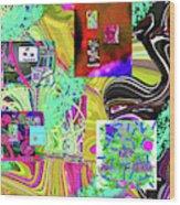 11-8-2015babcdefghijklmnopqrtuvwxyzabcdefghij Wood Print