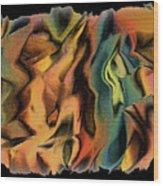 15cq Wood Print