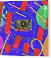 2-27-2009qabc Wood Print