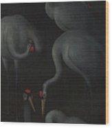 Hans Memling  Wood Print