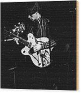 The Doors Perform At Steve Pauls The Wood Print