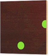 6-8-2009abcdefghijklmn Wood Print