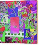 9-10-2015ba Wood Print