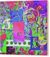 9-10-2015bab Wood Print