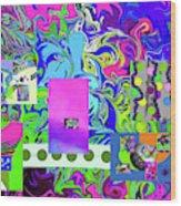 9-10-2015babcd Wood Print