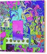 9-10-2015babcde Wood Print