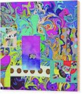 9-10-2015babcdefgh Wood Print