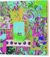 9-10-2015babcdefghijklmnopqrt Wood Print