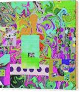 9-10-2015babcdefghijklmnopqrtu Wood Print