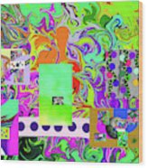 9-10-2015babcdefghijklmnopqrtuv Wood Print
