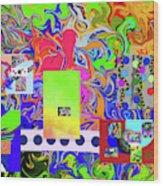 9-10-2015babcdefghijklmnopqrtuvwxyza Wood Print