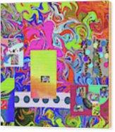 9-10-2015babcdefghijklmnopqrtuvwxyzabc Wood Print