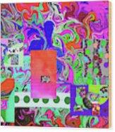 9-10-2015babcdefghijklmnopqrtuvwxyzabcdefghij Wood Print