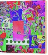 9-10-2015babcdefghijklmnopqrtuvwxyzabcdefghijkl Wood Print